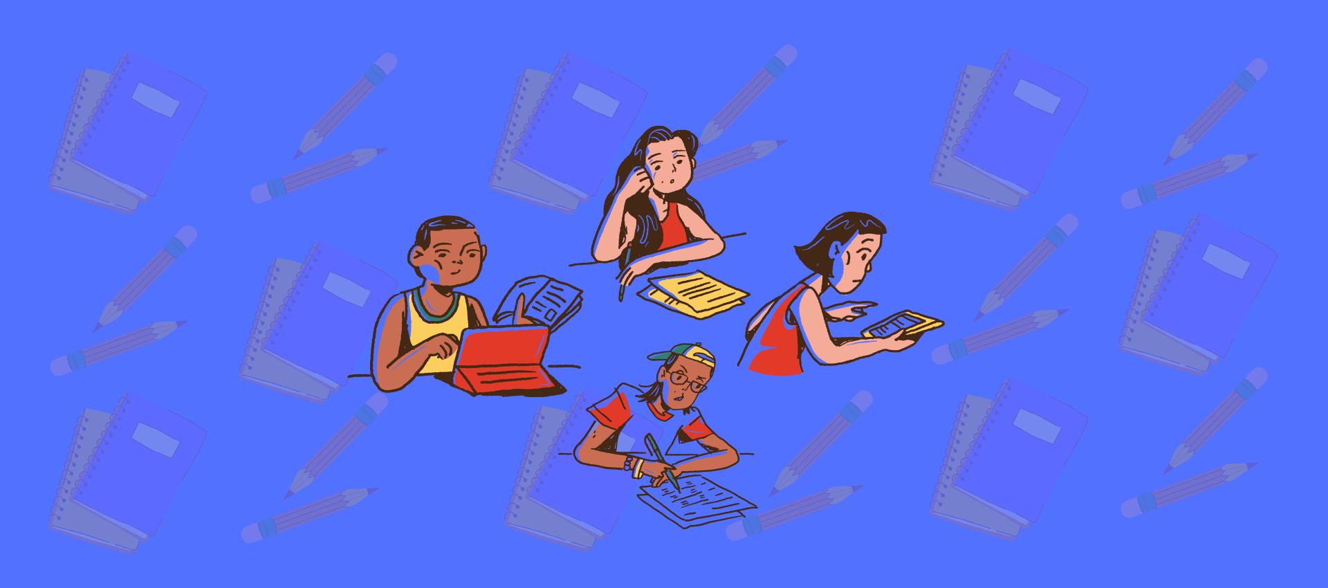 Educación en tiempos de COVID. nota 23.5.2020