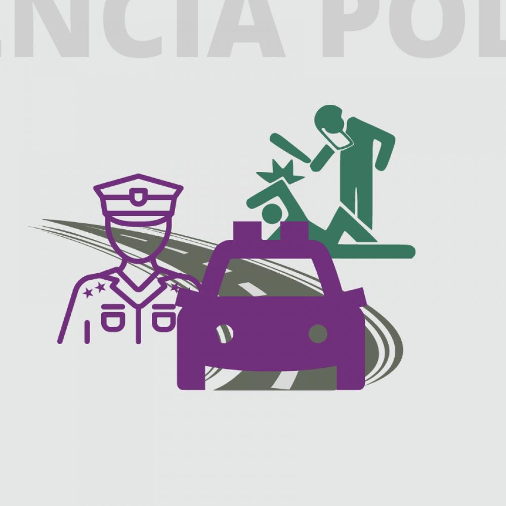 VIOLENCIA POLICIAL PORTADA